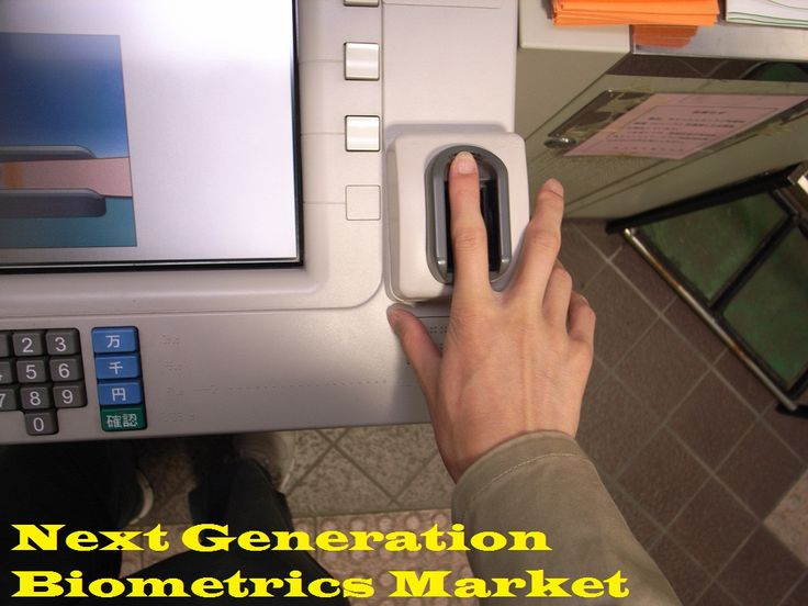 Biometrics is the technology used to identify, verify and authenticate an individual using his unique traits like iris, retina, veins, fingerprint, palm and others.  These traits are unique and cannot be copied or replicated easily, due to this feature the biometric devices are mainly used for security and surveillance purposes by government, defense, healthcare, banking, law enforcement and for access permit in organizations.