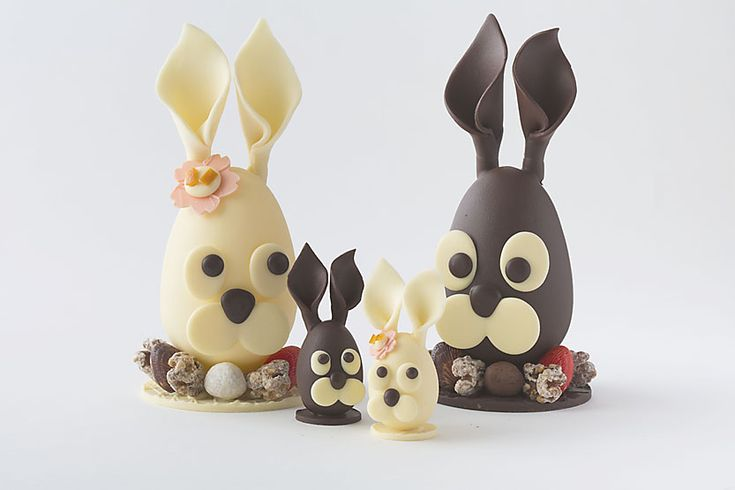 Old Easter Bunnys