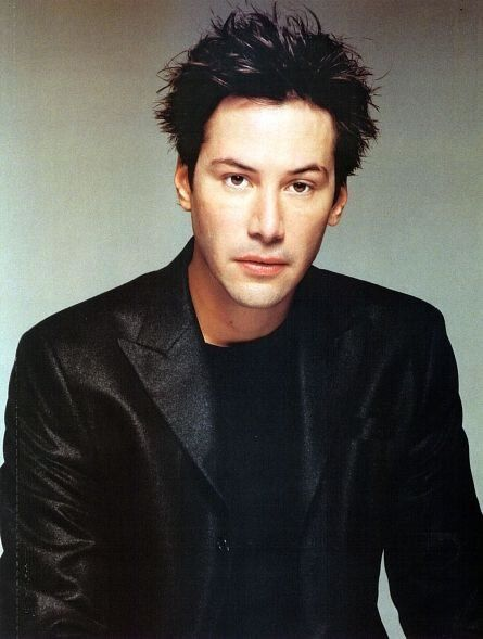 Image result for beautiful keanu reeves images