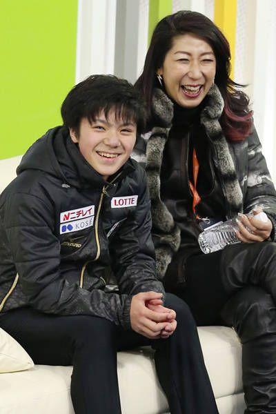 宇野 昌磨 四大陸選手権・男子SP | フィギュアスケート | 実況 | スポーツナビ
