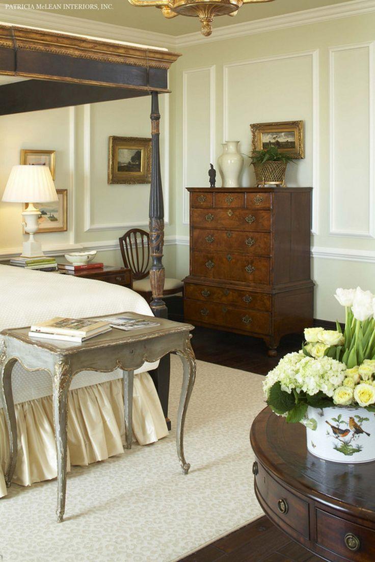 41 traditional bedroom design ideas