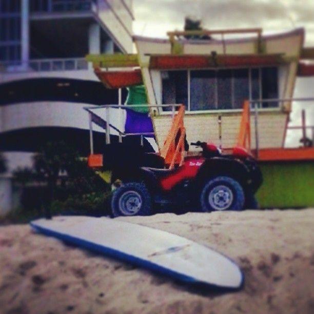 Lifeguard stuff