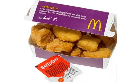 So, if you must have fast food, as I sometimes feel I must, here's the best stuff to order. 400 calories or less....good to know!