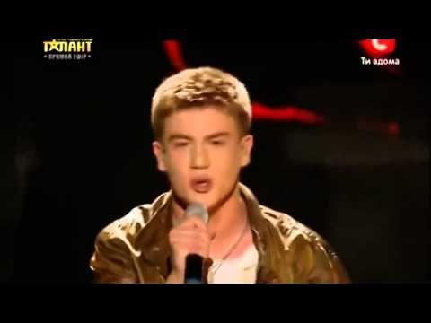 Власти Украины не навидят этот клип  Красава парень, не побоялся