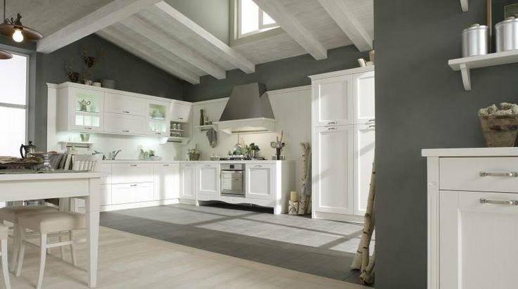 Immagine della cucina Gretha