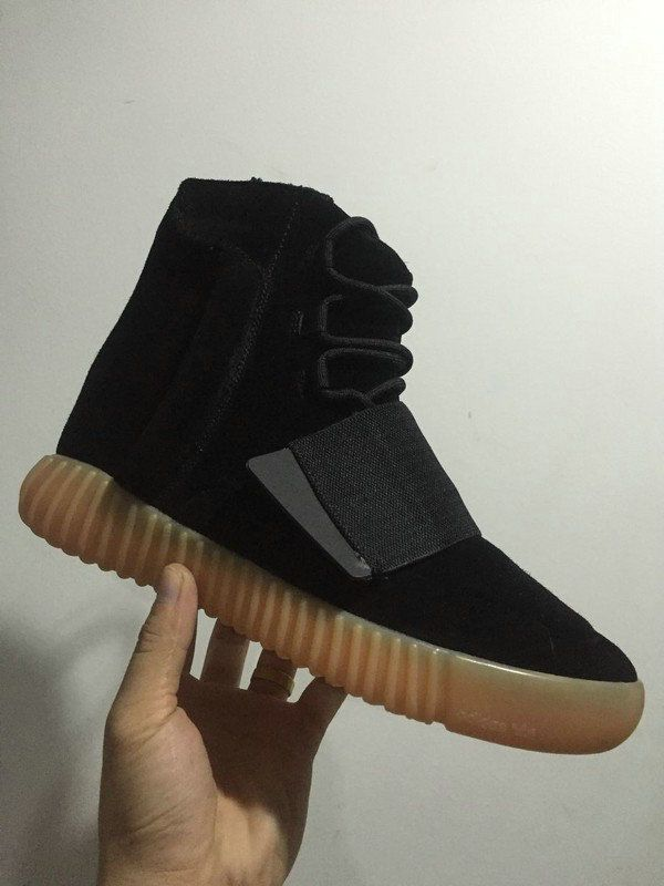the best attitude 08fdf 82ba1 2018 UK Trainers adidas Originals Yeezy 750 Boost Black Noir ...