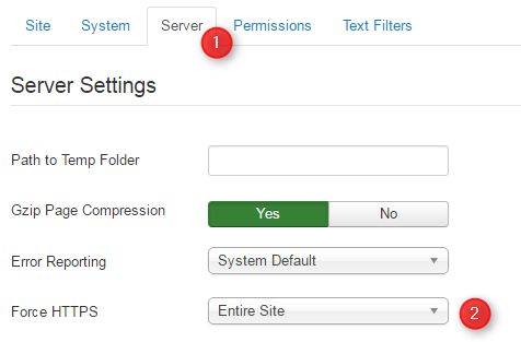 How to use SSL on Joomla website?  #website #tutorial #site #website #Joomla #SSL #tips #how2joomla