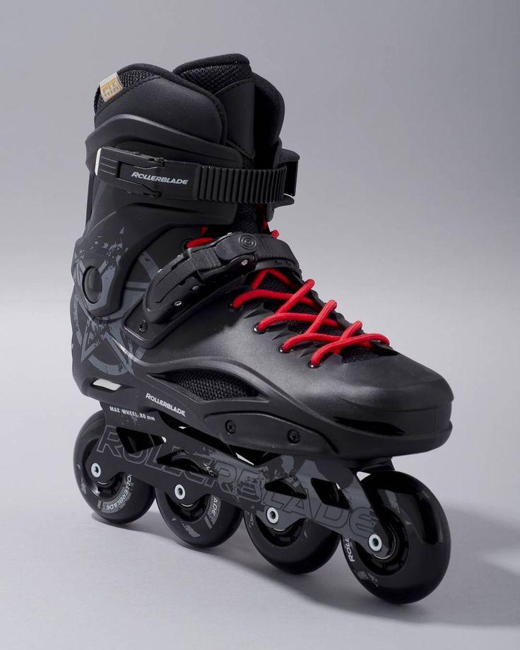 Les patins @gorollerblade sont disponibles sur www.hawaiisurf.com !! #hawaiisurf #shop #roller #rollerblade #patin #skates #tbt #amazing #studio #packshot #nikon #nikkor #