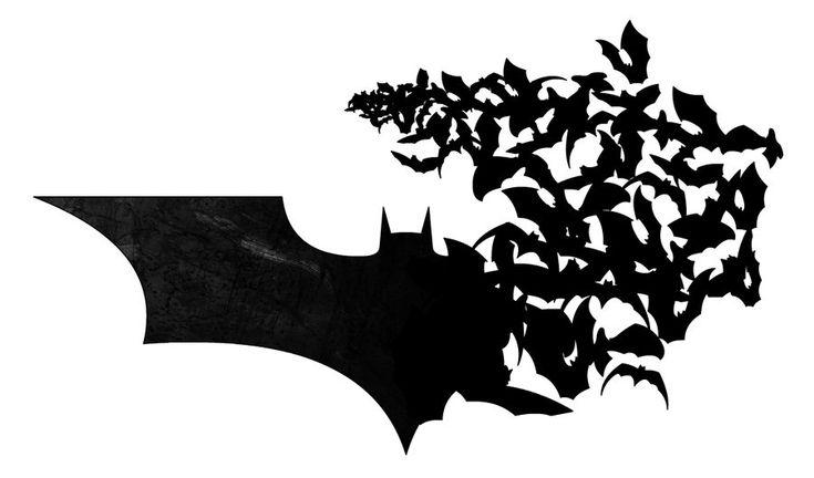 Los murciélagos aterrorizaban al niño Bruce. Venció su miedo y escogió a ese animal como representación de su alter ego. La ausencia de miedo es un factor fundamental de los superhéroes.