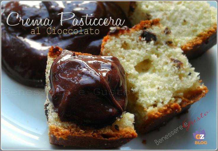 Crema+Pasticcera+al+Cioccolato