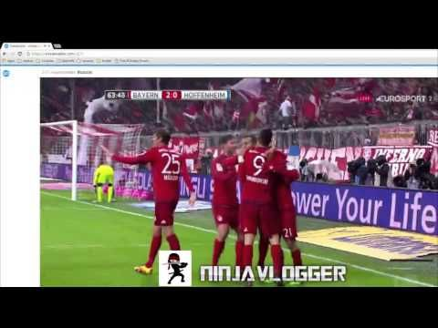 Reddit Soccer Highlights - Ronaldo Ibrahimovic Lewandowski GOALS!!!!!!!