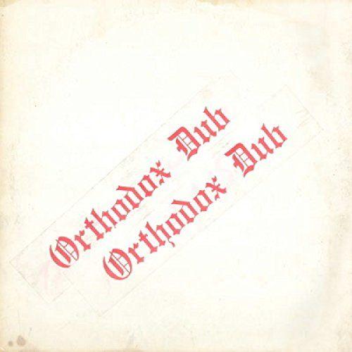 Errol - Orthodox Dub