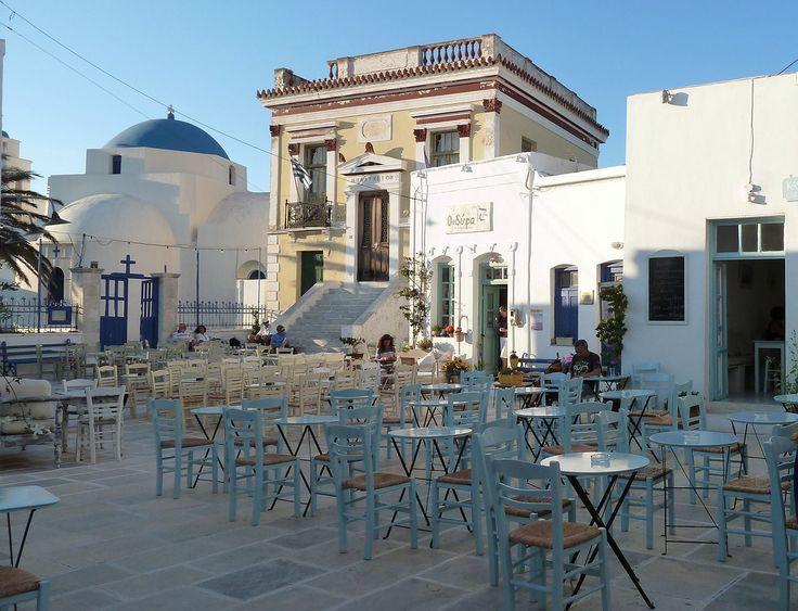 BEST LOW BUDGET SUMMER DESTINATIONS IN GREECE