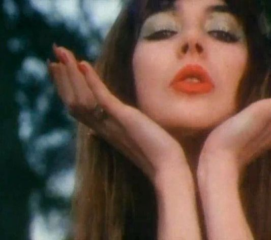 Kate Bush, Wuthering Heights video