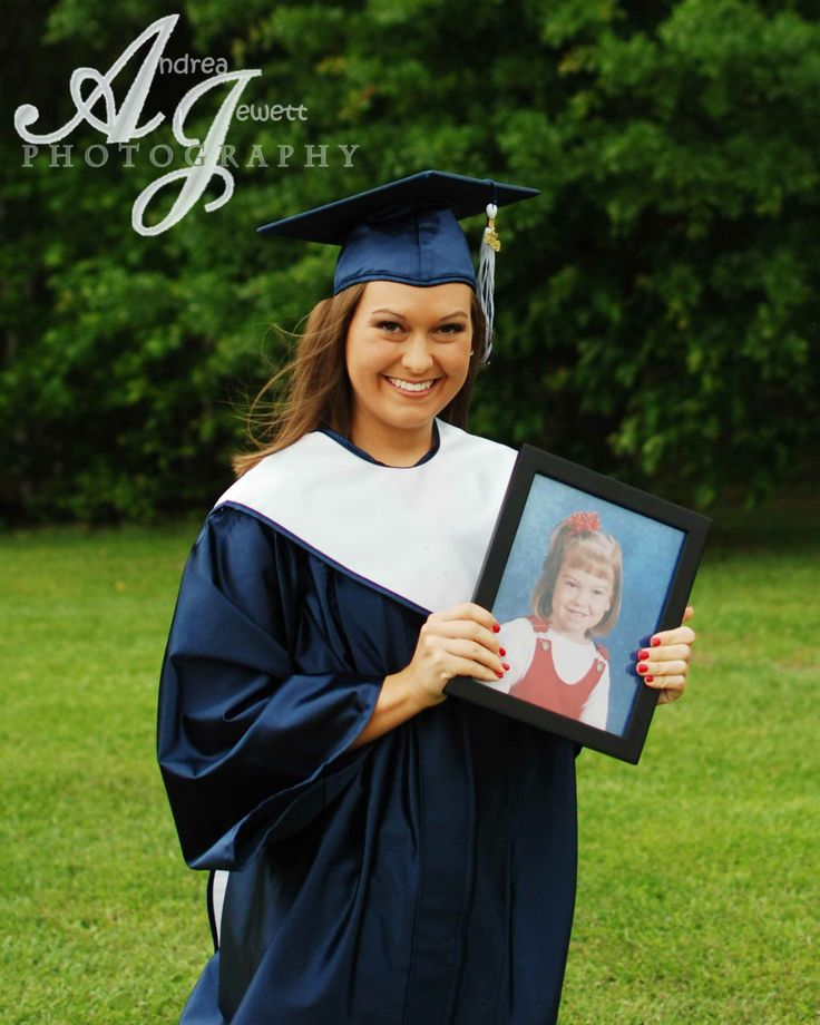 Senior Pictures Cap and Gown Photography www.facebook.com/andreajewettphotography