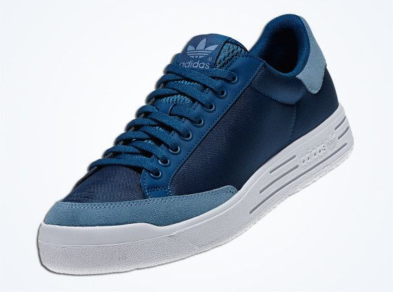 Adidas Rod Laver Blue