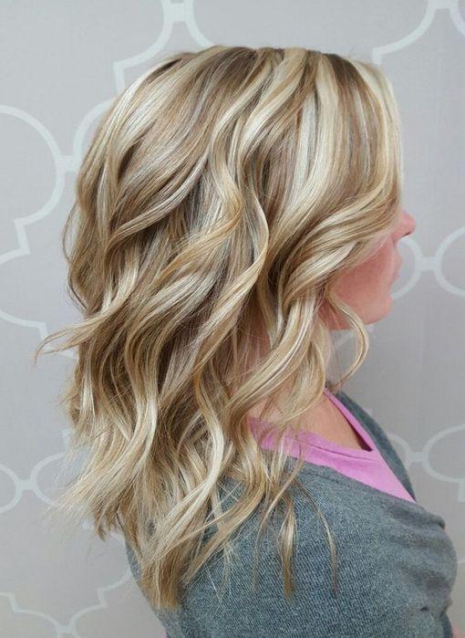 25 Best Ideas About Dimensional Blonde On Pinterest
