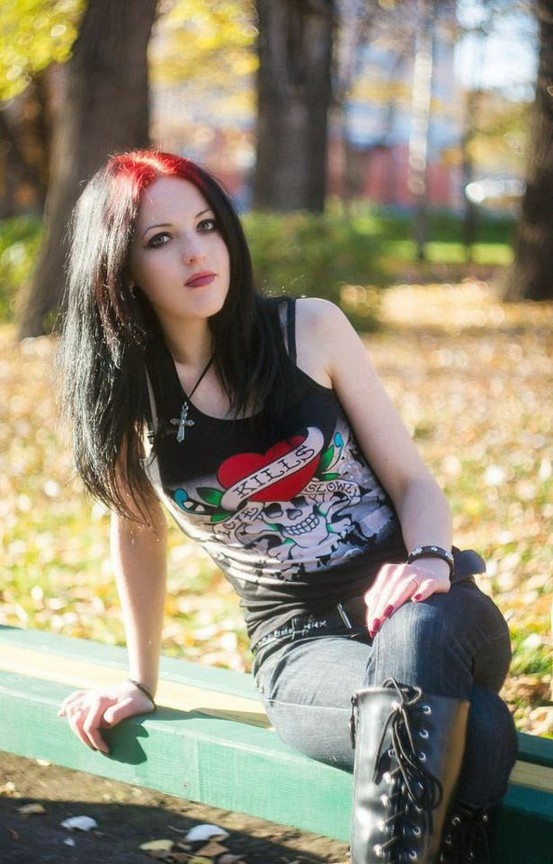 Goth Punk Emo Goth Punk Emo Pinterest Awesome Rock Style And Style