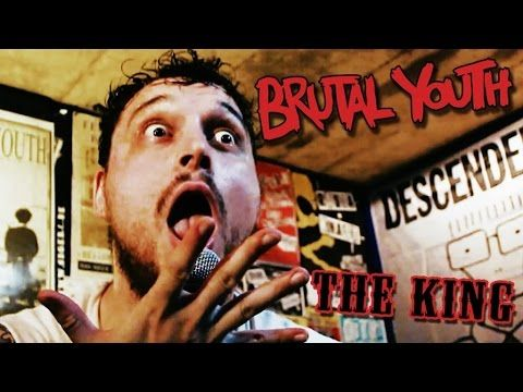Brutal Youth - The King