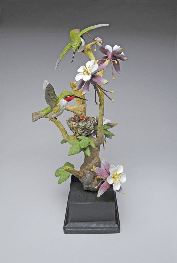 2011 AIW Show | Wood art, Carving, Wood carving