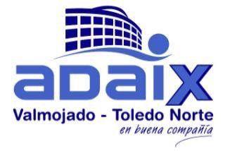 ADAIX TOLEDONORTE SE COMPLACE EN INFORMARLES DE LOS MEJORES BUSCADORES INMOBILIARIOS   www.casatoc.es  Www.mercatoc.com