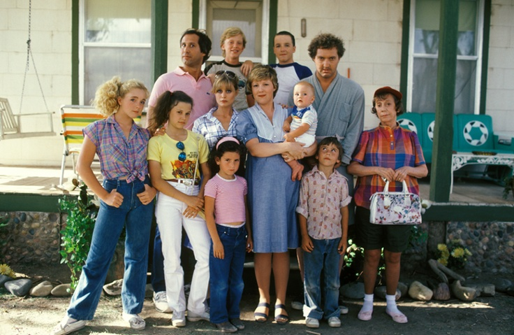 National Lampoon's Vacation Movies Pinterest Home