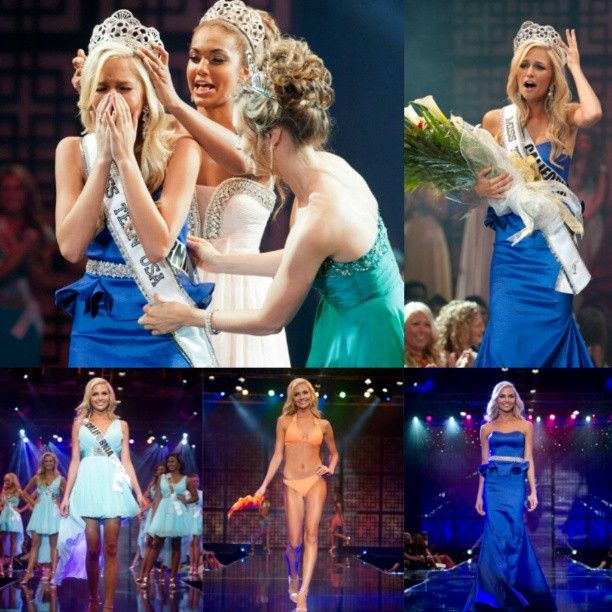 Apologise, Miss teen california pageant time become