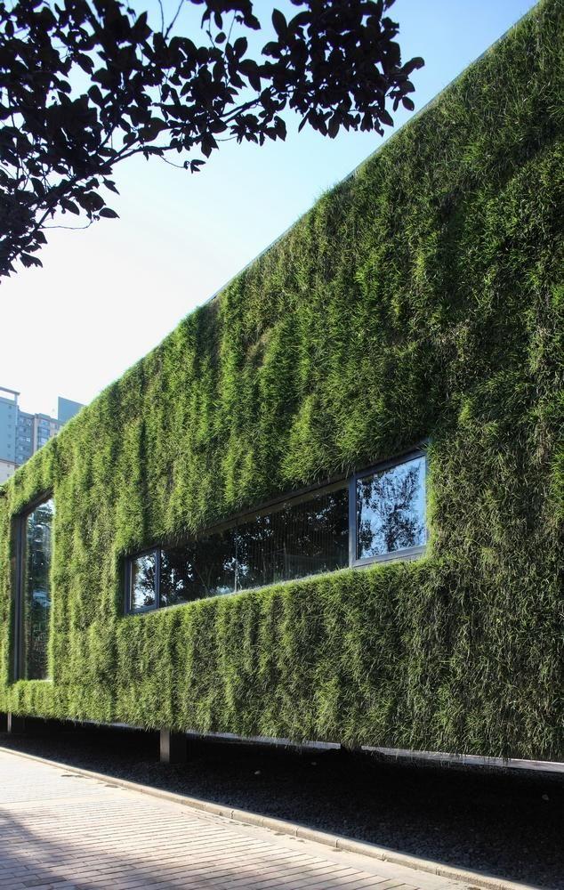 Green Technology Showrrom