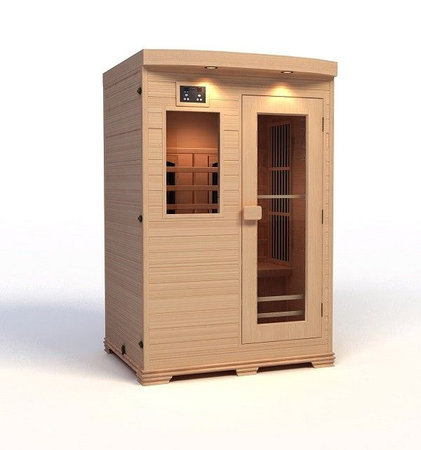die besten 25 infrarotsauna ideen auf pinterest infrarot sauna hotel sauna und hotel berghof. Black Bedroom Furniture Sets. Home Design Ideas