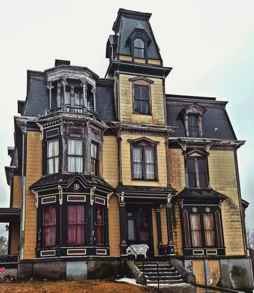 Modern Victorian Home 109 best victorian/gothic architecture images on pinterest