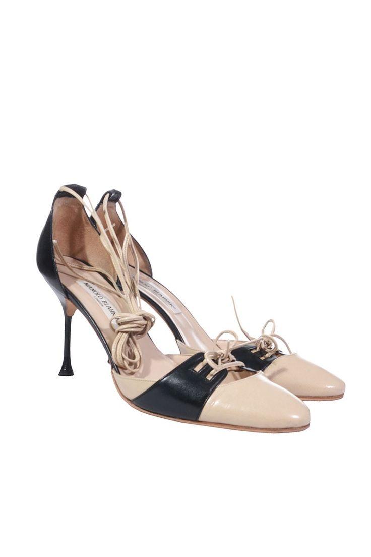 #ManoloBlahnik #Vintage #pumps #schuhe #shoes #onlineshop #secondhand #clothes #accessories #sale #mymint