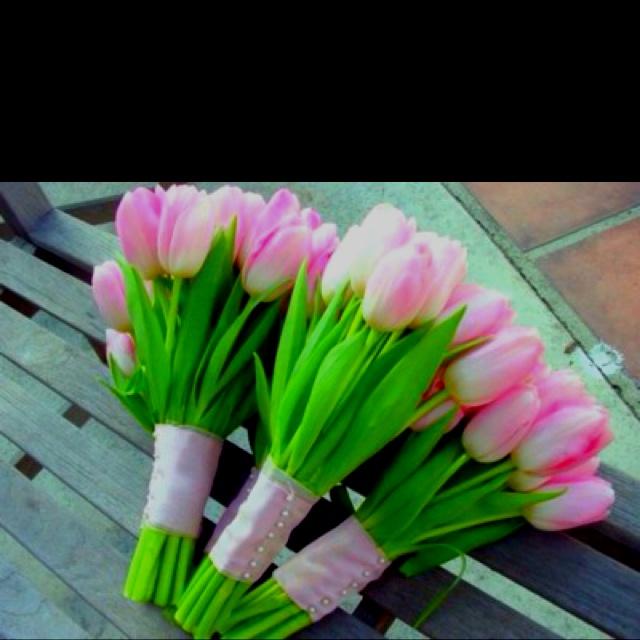 Black tulip ribbon dress native american