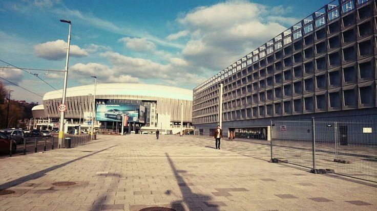 Cluj Arena & Sala Polivalenta
