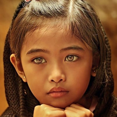 Name : Ivy ...15   Age : 7 years old   Country : Malaysia   Photographer : Gansforever Osman