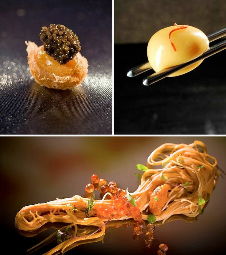 This is Xtreme Chinese Cuisine from Alvin Leung - Hong Kong's own Heston Blumenthal at Bo Innovation