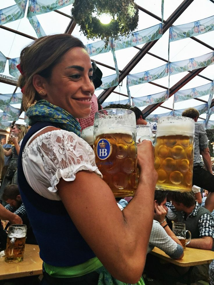 45 Tips Teach You Everything You Need to Know About Oktoberfest. The sound of clinking glass inside a warmly lit tent, the smell of roasted nuts wafting through the air, and the sight of brightly colored Dirndls and chocolate brown, leather Lederhosen means it's Oktoberfest in Munich! The three weeks at the end of September and beginning of …