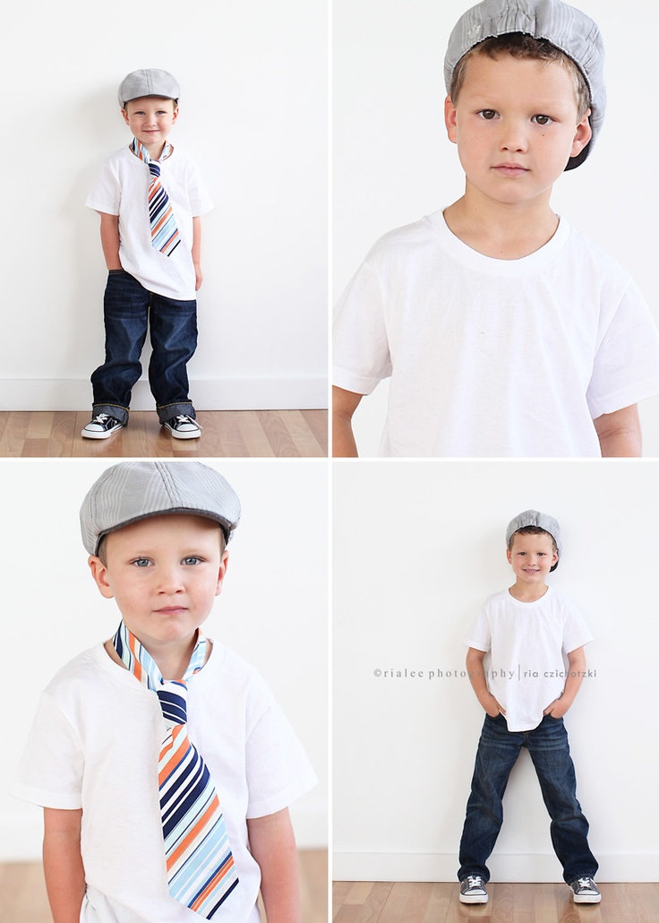 Photography. Children. Great inspiration for shooting boys.  Love the attire as well.