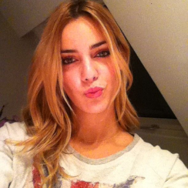 Alejandra #Onieva