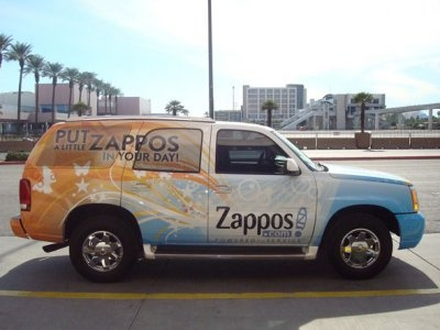 7 - Check out the insane lengths Zappos Customer Service Reps will go to!