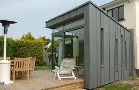 35 best extension maison images on pinterest extensions for Au maison oilcloth ireland