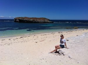 Rottnest Island: a Day Trip to Paradise