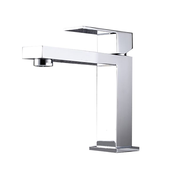 HPB Brass Basin Faucet Hot and Cold Water Single hole Single handle Sink Bathroom Mixer Tap grifos para lavabos HP3037