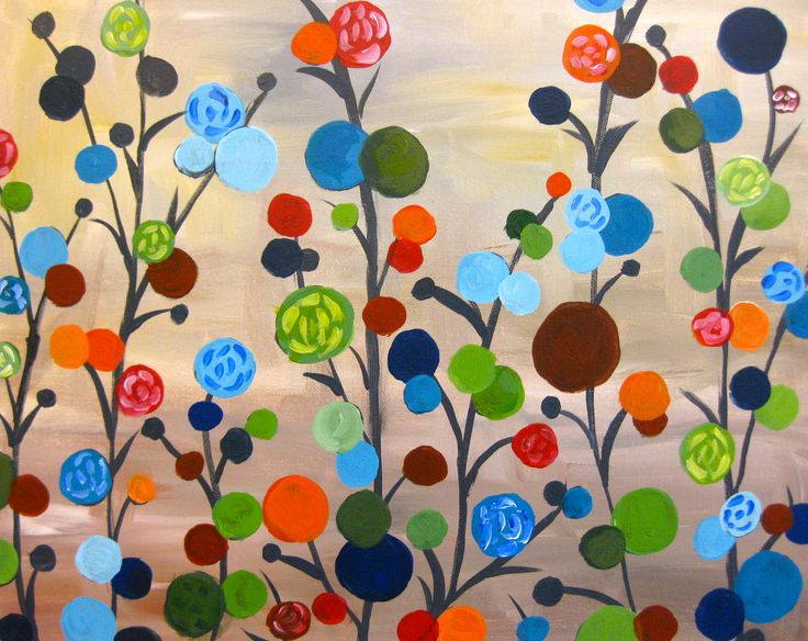 "Van Gogh Vino ""Colorful Willows"""