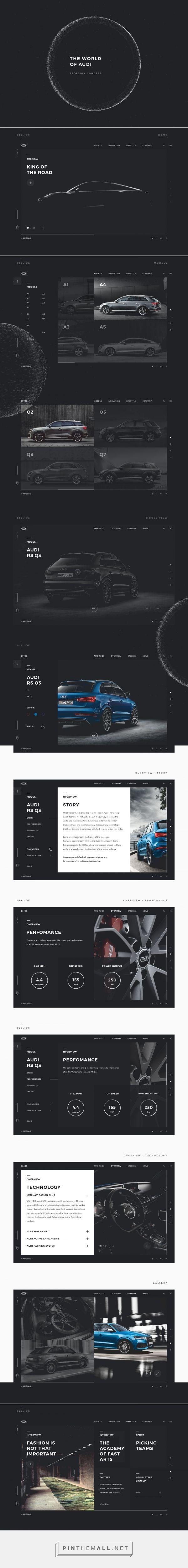 183 best GRAPHIC DESIGN: Website Design/UI UX images on Pinterest ...