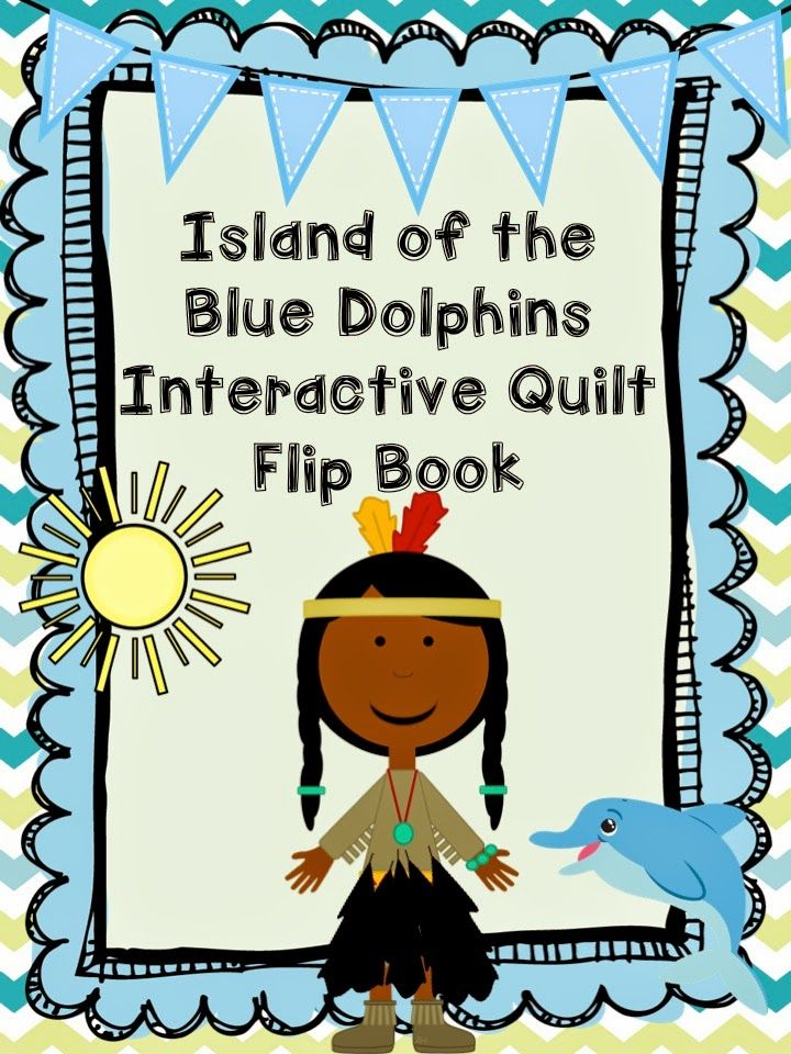 1000 Images About Island Of Blue Dolphins Novel Study On