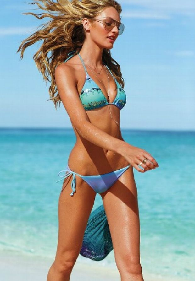 DR Victoria's Secret - Le nouveau catalogue 2013 des maillots de bain Victoria's Secret - Gala