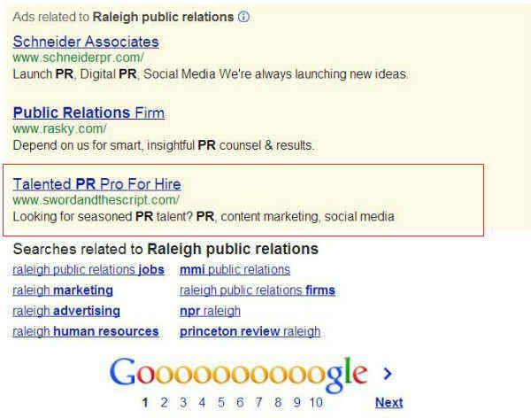 10 Unconventional and Creative Ways to Find a PR Job
