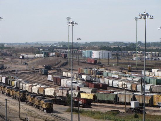 Union Pacific Railroad Bailey Yard, North Platte: See 187 reviews, articles, and 48 photos of Union Pacific Railroad Bailey Yard, ranked No.2 on TripAdvisor among 20 attractions in North Platte.