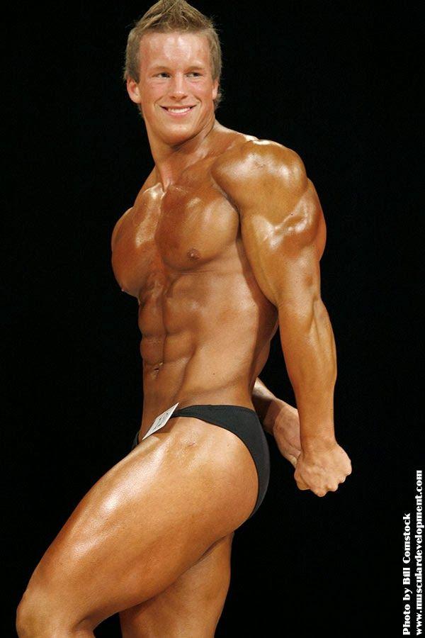 Best aesthetic bodybuilders