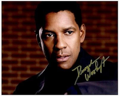 "Denzel Washington turned down the role of Curtis Taylor, Jr. in ""Dreamgirls."" The role went to Jamie Foxx. Denzel also turned down the role of Detective Del Spooner in ""I, Robot."" The role went to Will Smith.  Morgan Freeman was offered the lead in Jurassic Park but turned it down.  Wesley Snipes turned down the role of Hale Caesar in ""The Expendables."" The part went to Terry Crews.  Will Smith turned down the Colin Farrell part in ""Phone Booth."""